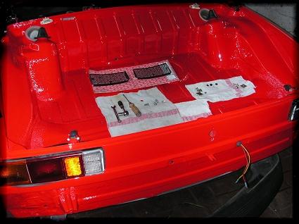 Porsche 914 (1972)