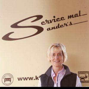 Birgit Sprung
